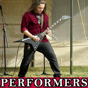 Click HERE to volunteer as a Performer