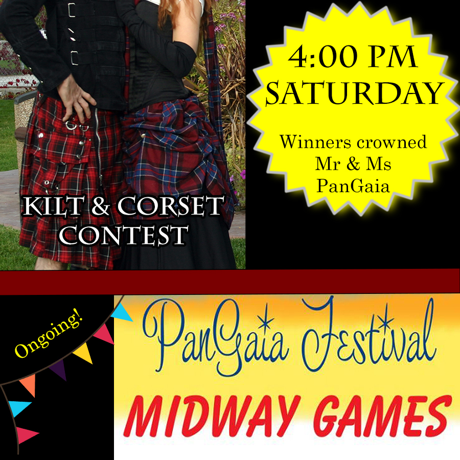 GAMES & CONTESTS!